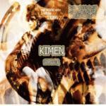 KIMEN - Hunter (Front Cover)