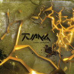 TWANG - Code Complex (Front Cover)