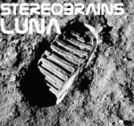 STEREOBRAINS - Luna (Front Cover)