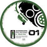 RIINO & ORTEKA - Black Hole (Front Cover)