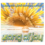 ZETA, Luca & JORDI CARRERAS feat MARK - Song Of Joy (Front Cover)