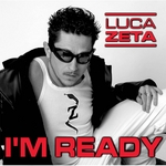 ZETA, Luca - I'm Ready (Front Cover)