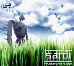 SARDI - Primavera (Front Cover)