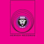 DJ OGI - Big Ogi EP (Front Cover)