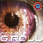 WILL BEATS - G Roll (Front Cover)