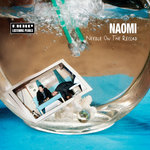 NAOMI - Needle On The Record (Front Cover)