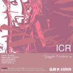 ICR - Singular Numbers EP (Back Cover)