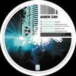 SAN, Aaren - Discotech (Front Cover)
