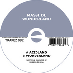 MASSI DL - Wonderland (Front Cover)