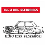 SINC - Der Professor (Front Cover)