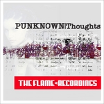 PUNKNOWN - Thoughts (Front Cover)