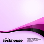 VARIOUS - This Is Techhouse 4 (Front Cover)