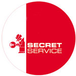 SECRET SERVICE - House Session One (Front Cover)
