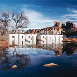 FIRST STATE - Timeframe (Front Cover)