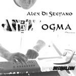 DI STEFANO, Alex - Ogma (Front Cover)