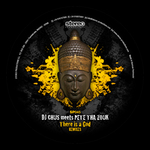 DJ CHUS meets PETE THA ZOUK - There Is A God (Back Cover)