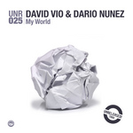 NUNEZ, Dario & DAVID VIO feat STELLA - My World (Back Cover)