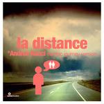 RUCCI, Andrea - La Distance (Electric Journey version) (Back Cover)