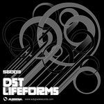 DST - Lifeforms EP (Front Cover)