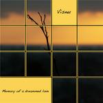 VISNU - Memory Of A Dreammed Love (Front Cover)