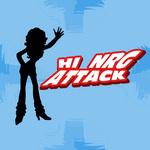 NIKITA JR - Dancing Is My Fever (Back Cover)