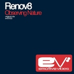 RENOV8 - Observing Nature (Front Cover)