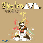 FOY, Petrae - Electro Ave (Front Cover)