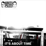 PEHR HERB/DONK BOYS/ISOMETRIC - It's About Time (Front Cover)