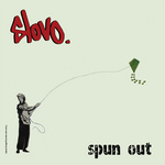 SLOVO - Spun Out (Front Cover)