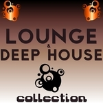 VARIOUS - Lounge & Deep House Collection (Front Cover)