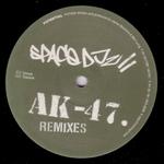 AK-47 (remixes)