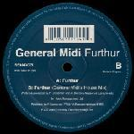 GENERAL MIDI - Further (Front Cover)