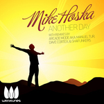 HOSKA, Mike - Another Day (Front Cover)