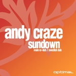 CRAZE, Andy - Sundown (Front Cover)
