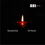 SYMPHOCAT - 24 Hours (Front Cover)