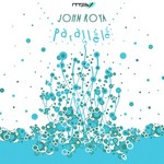 ROYA, John - Parallele EP (Front Cover)