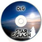 OEG - Star Splash (Front Cover)