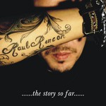 RINCON, Raul/VARIOUS - The Story So Far: Best Of (Front Cover)