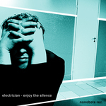 ELECTRICIAN - Explore The Silence (Back Cover)
