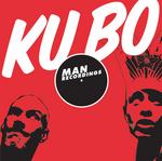 KU BO - Rebola, Um Korpo (Front Cover)