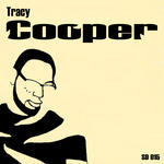 COOPER, Tracy - Do You Think EP (Front Cover)