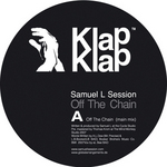 SESSION, Samuel L feat ELBEE BAD - Off The Chain (Front Cover)