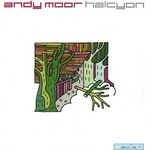 MOOR, Andy - Halcyon (Front Cover)