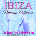 VARIOUS - Ibiza Platinum Collection (Front Cover)