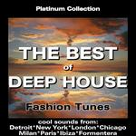 VARIOUS - The Best Of Deep House Fashion Tunes (Front Cover)
