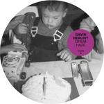 HERLIHY, Gavin - Opium Haze (Front Cover)