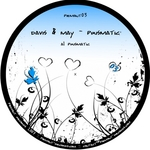 DAVIS & MAY - Prismatic EP (Front Cover)