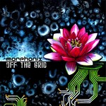 MORPHONIX - Off The Grid (Front Cover)