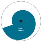 PAWEL - Gabriel (Front Cover)
