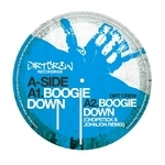DIRT CREW - Boogie Down (Front Cover)
